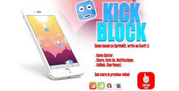 Kick Block