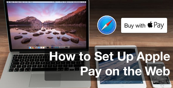 Apple Pay Using Stripe for Opencart - CodeCanyon Item for Sale