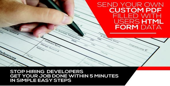 Pdf Plugins, Code & Scripts from CodeCanyon