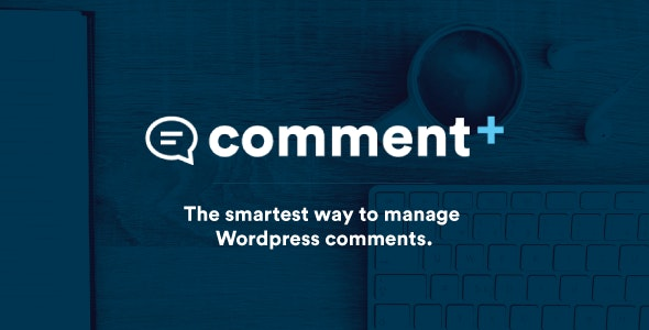 Comment Plus - CodeCanyon Item for Sale