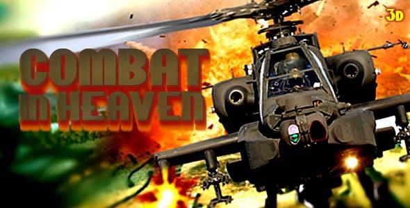 Combat In Heaven - (CAPX)