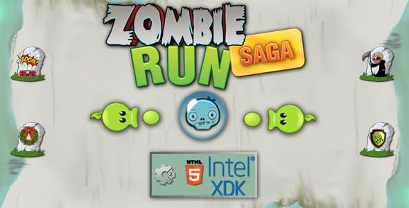 Zombie Run Saga ( CAPX )