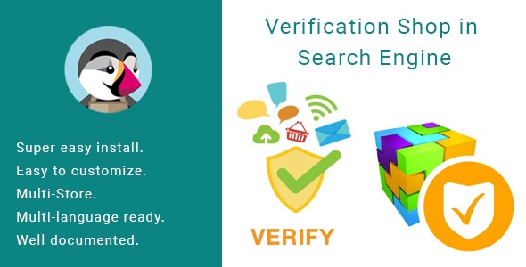 SEO Webmaster Tools Site Verification Search Engine - CodeCanyon Item for Sale