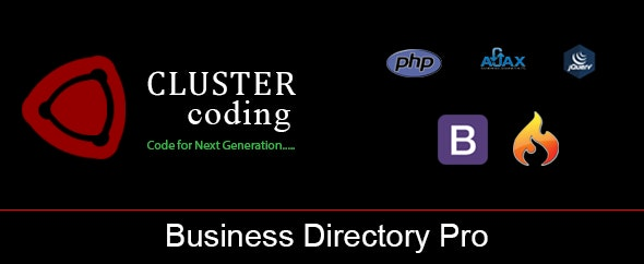 Business Directory Pro - CodeCanyon Item for Sale