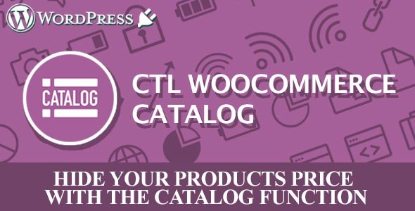 CTL Woocommerce Catalog - CodeCanyon Item for Sale