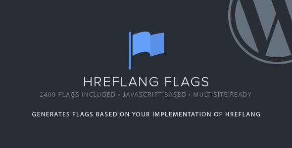 Hreflang Flags