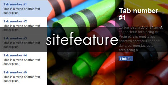 siteFeature