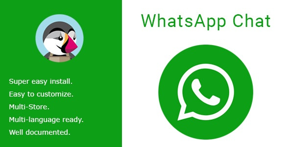 WhatsApp Online Live Chat With Customers - CodeCanyon Item for Sale