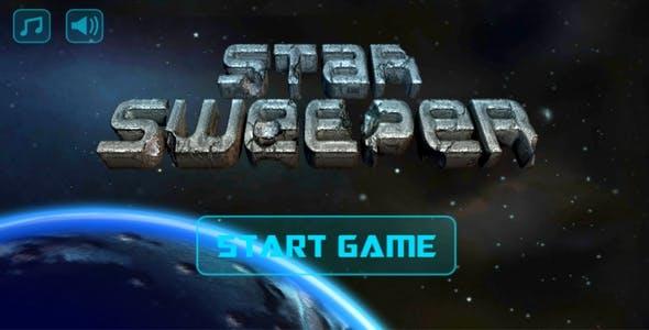 Star Sweaper