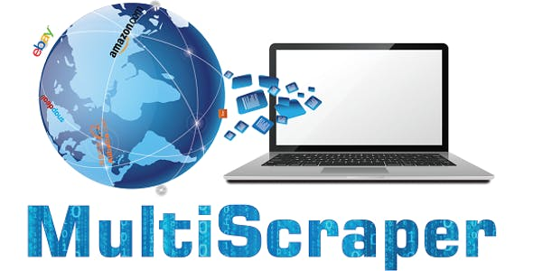 MultiScraper for PrestaShop