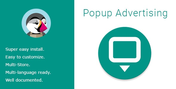 Promotion Popup Notification Banner & Video - CodeCanyon Item for Sale