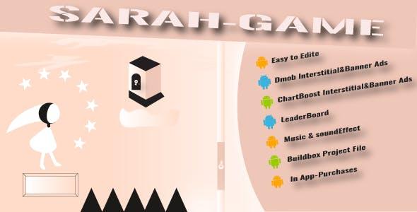 Sarah IOS