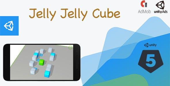 Jelly Jelly Cube