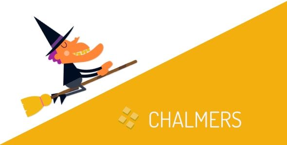 Chalmers The Witch Game Template for Buildbox Android and IOS - CodeCanyon Item for Sale