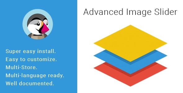 Advanced Image Slider - CodeCanyon Item for Sale