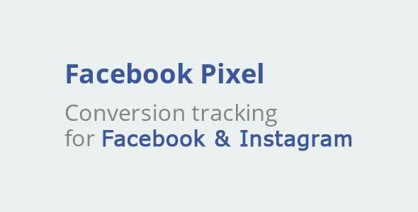 Facebook Pixel add-on for CS-Cart