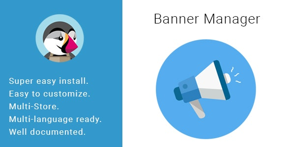 Banner Manager HTML Content Blocks & Slider - CodeCanyon Item for Sale