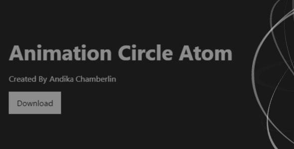 Background Animation Circle - CodeCanyon Item for Sale