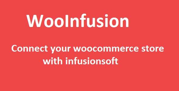 Woocommerce Infusionsoft Integration