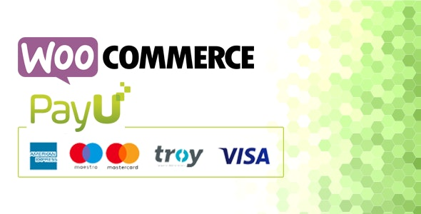 PayU Turkey Payment Gateway for WooCommerce - CodeCanyon Item for Sale