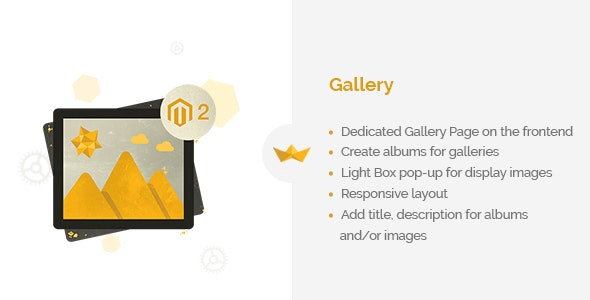Image Gallery - CodeCanyon Item for Sale