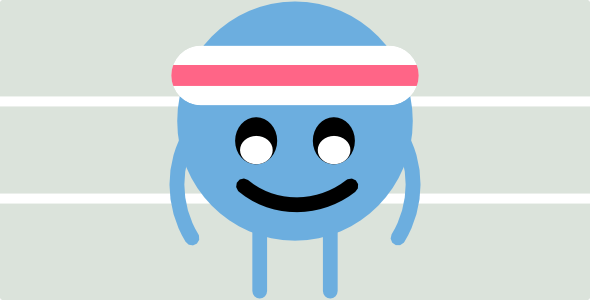 Cute Runner - Html5 Mobile Game - android & ios