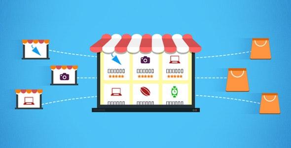 Ecommerce Multi-Vendor Shopping Cart - CodeCanyon Item for Sale