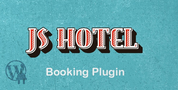 JS Hotel - CodeCanyon Item for Sale