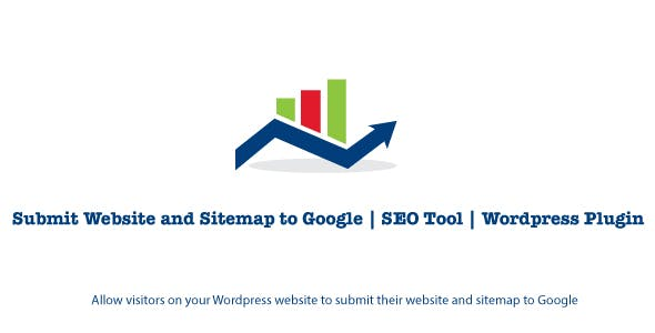 Submit Website & Sitemap to Google | SEO Tool | Wordpress Plugin