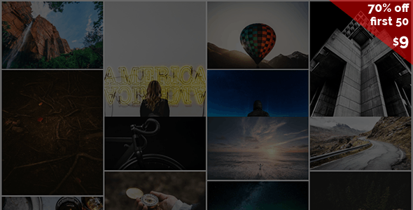 Galeria - Ultimate WordPress Album, Photo Gallery Plugin
