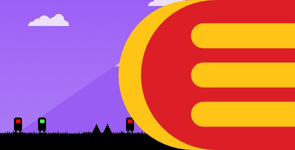 2 games - 20 levels - save 19$ - CodeCanyon Item for Sale