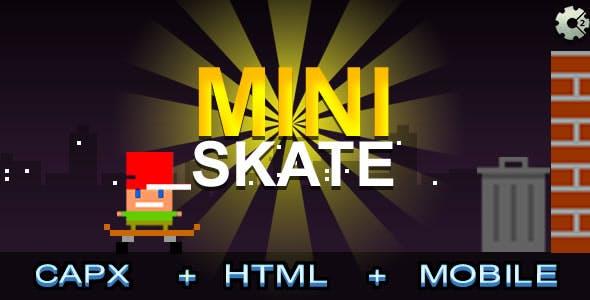 Mini Skate (CAPX)