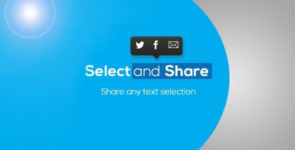 Selection Sharer for Adobe Muse