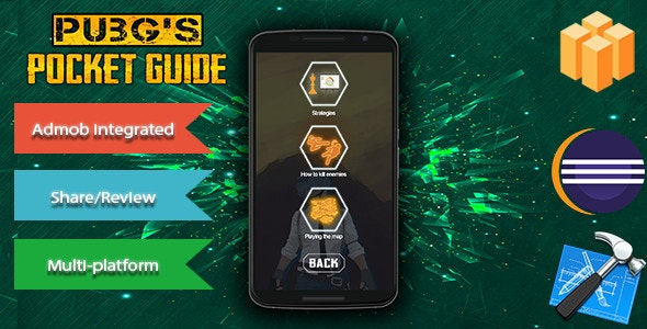 Guide for - How to - Tips For Android/Eclipse and IOS/Xcode Bbdoc. - CodeCanyon Item for Sale