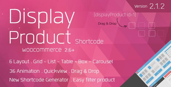 Display Product - Multi-Layout for WooCommerce        Nulled