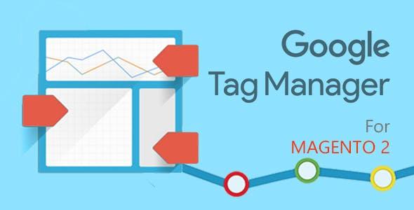 Magento 2 Google Tag Manager