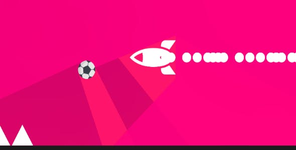 Impossiball - Android Game - Buildbox Template - Eclipse Project(with Admob&Heyzap)