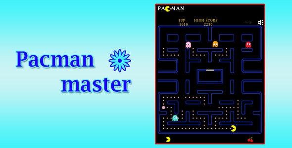 Pacman code