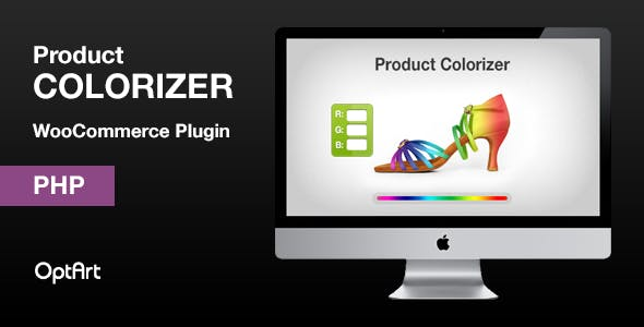 WooCommerce Product Colorizer