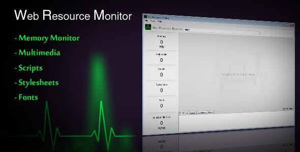 Web Resource Monitor