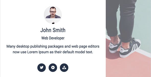 Hover Card V2 - Addon for WPBakery Page Builder (formerly Visual Composer)