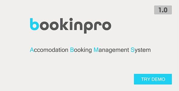 Bookinpro
