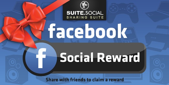 Facebook Reward & Treat -  For Health, Beauty and Hospitality Business - CodeCanyon Item for Sale