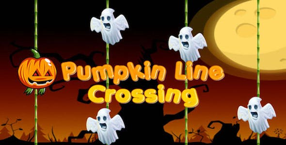 Pumpkin Line Crossing