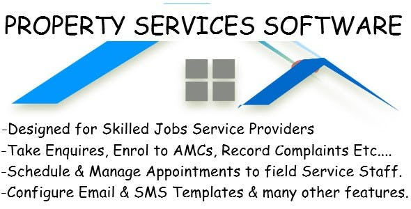 Property Services CRM for Home Service Businesses