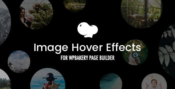 Image Hover Effects for WPBakery Page Builder (Visual Composer)