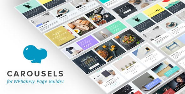 Carousels for WPBakery Page Builder (Visual Composer)