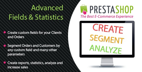 Advanced Reports & Segmentation