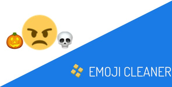 Emoji Cleaner Game Template for iOS and tvOS Xcode