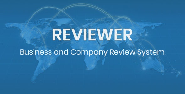 Reviewer - Business & Product Review System Listing - CodeCanyon Item for Sale